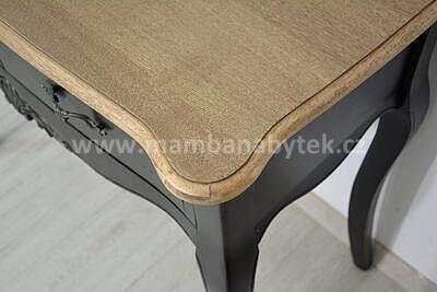 Sorrento 24B, konzolový stolek - 3