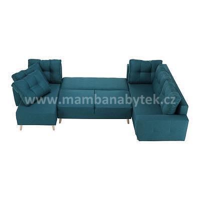 Vinci Maxi, modrá pravá - 3