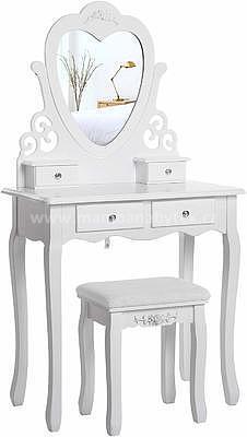 Vanessa, toaletní stolek - 3