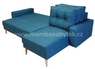 Vinci, modrá pravá - 3