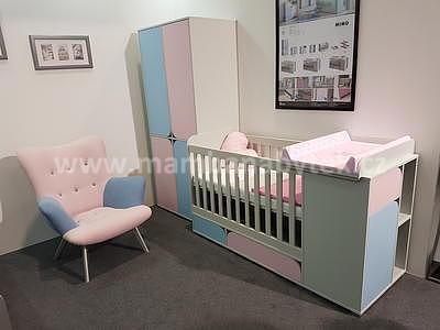 Domino, dětský pokoj - 4