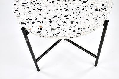 Lastrico, bílá/černá - 4