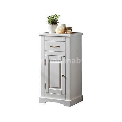 Romantic 85, koupelnová sestava bílá + umyvadlo - 4