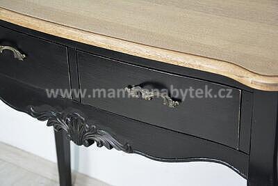 Sorrento 24B, konzolový stolek - 4
