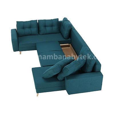 Vinci Maxi, modrá levá - 4