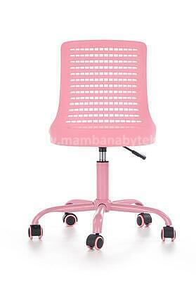 Pure, dětská židle, růžová - 4