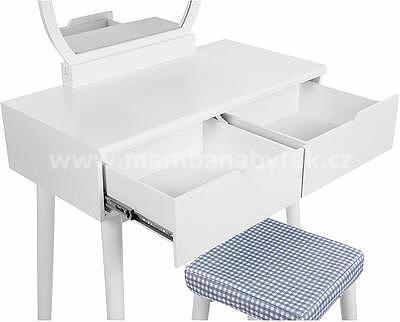 Beauty 3, toaletní stolek - 4
