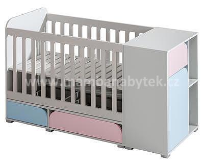 Domino, dětský pokoj - 5
