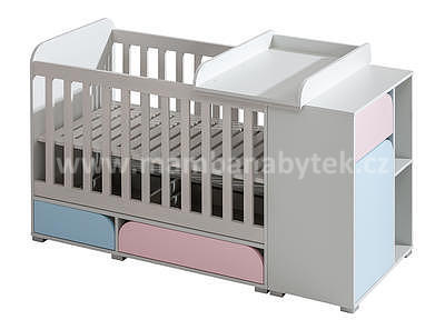 Domino, dětský pokoj - 6