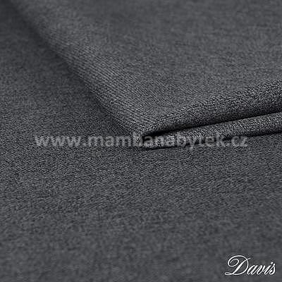 Vinci Maxi, šedá levá - 7