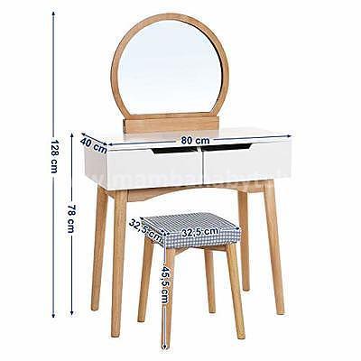 Beauty, toaletní stolek - 7